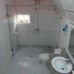 Отель Dreaming Hill Resort Вьетнам, Далат - отзывы, цены и фото номеров - забронировать отель Dreaming Hill Resort онлайн ванная