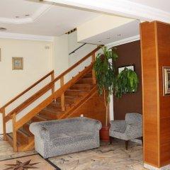 Hotel Sanz Торремолинос интерьер отеля фото 3