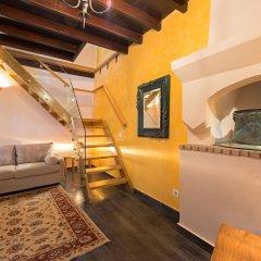 Отель Rodos Niohori Elite Suites комната для гостей фото 3