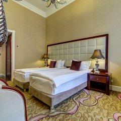 Гостиница Akyan Saint Petersburg комната для гостей фото 3