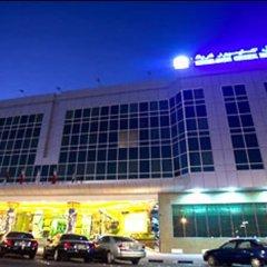 Отель Holiday Inn Bur Dubai Embassy District Дубай