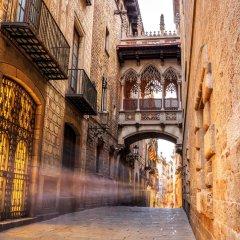 Отель Bbarcelona Sant Jordi Flat Барселона интерьер отеля фото 2