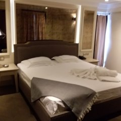 Ishak Pasa Hotel Турция, Стамбул - отзывы, цены и фото номеров - забронировать отель Ishak Pasa Hotel онлайн комната для гостей фото 4