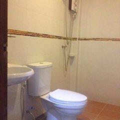 Отель Lanta Wild Beach Resort ванная фото 2