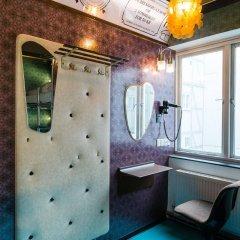 Отель Copenhagen Downtown Hostel Дания, Копенгаген - 1 отзыв об отеле, цены и фото номеров - забронировать отель Copenhagen Downtown Hostel онлайн в номере