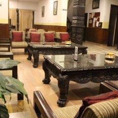 Отель Quay Apartments Thamel Непал, Катманду - отзывы, цены и фото номеров - забронировать отель Quay Apartments Thamel онлайн интерьер отеля фото 2