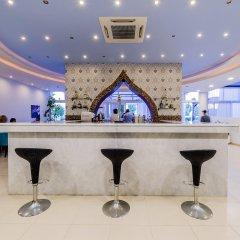 Отель Afandou Beach Resort питание