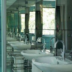 Отель WC by The Beautique Hotels балкон