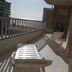 Отель Apartamentos Mary Испания, Фуэнхирола - отзывы, цены и фото номеров - забронировать отель Apartamentos Mary онлайн фото 7