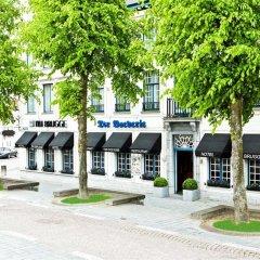 Отель Nh Brugge Брюгге фото 3