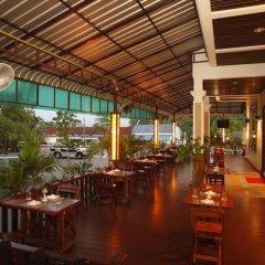 Отель BOONSIAM Краби питание фото 3