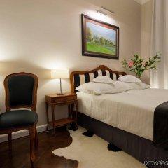 Отель SENACKI Краков комната для гостей