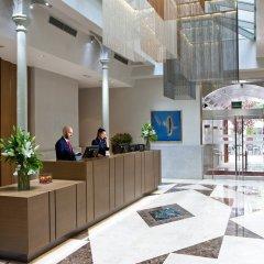 Отель NH Collection Palacio de Tepa спа