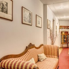 Отель A Casa Di Giorgia спа