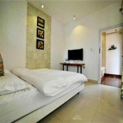Отель Yuelan Bay Lanting Fang Китай, Сямынь - отзывы, цены и фото номеров - забронировать отель Yuelan Bay Lanting Fang онлайн комната для гостей фото 4