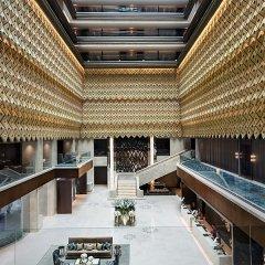 Отель Lancaster Bangkok фото 4