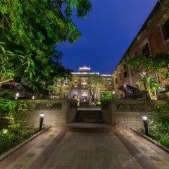 Отель Xiamen Feisu Gulangyu Yangjiayuan Hotel Китай, Сямынь - отзывы, цены и фото номеров - забронировать отель Xiamen Feisu Gulangyu Yangjiayuan Hotel онлайн городской автобус