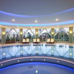 Отель Adalya Resort & Spa фитнесс-зал