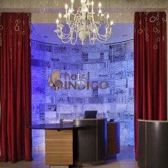 Hotel Indigo Atlanta Midtown удобства в номере