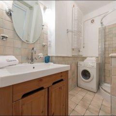 Апартаменты Miodowa Apartment Old Town Варшава ванная фото 2