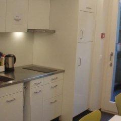 Hotel-Pension Marthahaus в номере фото 2