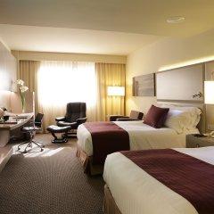 Отель Crowne Plaza Barcelona - Fira Center Испания, Барселона - 3 отзыва об отеле, цены и фото номеров - забронировать отель Crowne Plaza Barcelona - Fira Center онлайн фото 12