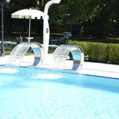 Отель Park Villa Giustinian Мирано детские мероприятия