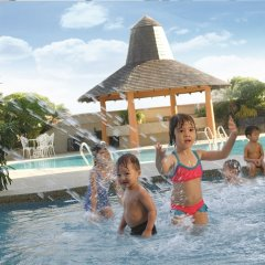Bayview Hotel Melaka детские мероприятия фото 2