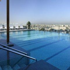 Отель Nassima Tower Hotel Apartments ОАЭ, Дубай - отзывы, цены и фото номеров - забронировать отель Nassima Tower Hotel Apartments онлайн бассейн