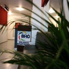 Holidays Hostel Midi удобства в номере