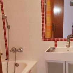 Отель 1 BR Apartment Sleeps 4 - AVA 1167 Португалия, Портимао - отзывы, цены и фото номеров - забронировать отель 1 BR Apartment Sleeps 4 - AVA 1167 онлайн ванная
