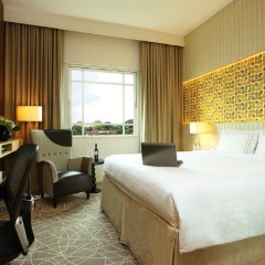 Rendezvous Hotel Singapore Сингапур комната для гостей фото 3