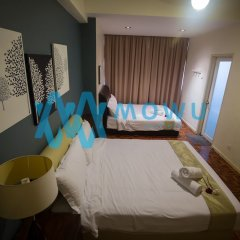 Отель Mowu Suites @ Bukit Bintang Fahrenheit 88 Малайзия, Куала-Лумпур - отзывы, цены и фото номеров - забронировать отель Mowu Suites @ Bukit Bintang Fahrenheit 88 онлайн спа фото 2