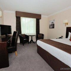 Отель Jurys Inn Brighton Waterfront удобства в номере