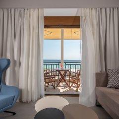 Отель Sonias House Греция, Ситония - отзывы, цены и фото номеров - забронировать отель Sonias House онлайн комната для гостей фото 5