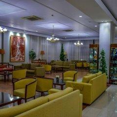 Отель Aktea Beach Village интерьер отеля