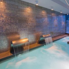 Отель Migjorn Ibiza Suites & Spa спа