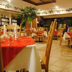 Отель Apart Hotel La Cordillera Гондурас, Сан-Педро-Сула - отзывы, цены и фото номеров - забронировать отель Apart Hotel La Cordillera онлайн питание фото 3
