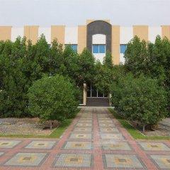 Отель Camel Campus ОАЭ, Аджман - отзывы, цены и фото номеров - забронировать отель Camel Campus онлайн фото 2