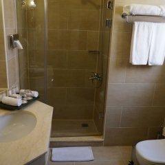 Отель Iberotel Makadi Beach Египет, Хургада - 9 отзывов об отеле, цены и фото номеров - забронировать отель Iberotel Makadi Beach онлайн ванная фото 2