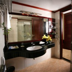 Annam Legend Hotel ванная