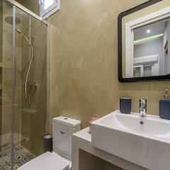 Отель Cabestreros ванная фото 2