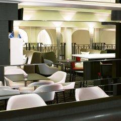 Отель Le Meridien Piccadilly гостиничный бар