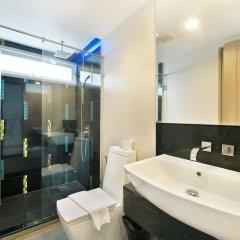Апарт-Отель Ratana Kamala ванная