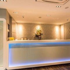 Fragrance Hotel - Selegie интерьер отеля