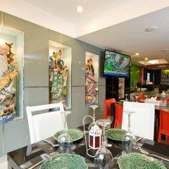 Отель Richly Villa Бангкок питание фото 3
