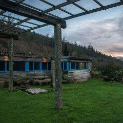 Отель A Cabana de Carmen фото 11