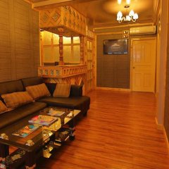 Отель Grace Beach Inn Мале комната для гостей фото 3