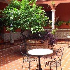 Отель Al Andalus Jerez Испания, Херес-де-ла-Фронтера - отзывы, цены и фото номеров - забронировать отель Al Andalus Jerez онлайн фото 8