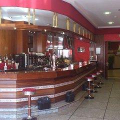 Отель Doña Carlota Испания, Сьюдад-Реаль - отзывы, цены и фото номеров - забронировать отель Doña Carlota онлайн гостиничный бар